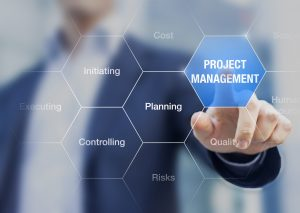 Project Account Manager W.A